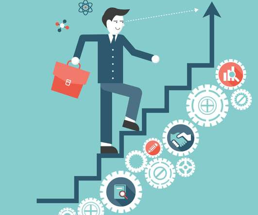 Career development, ladder, Single Source Recruitment, Gloucestershire Recruitment, Tewkesbury Recruitment