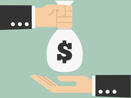 HOW TO OFFER THE RIGHT SALARY FOR YOUR VACANCY