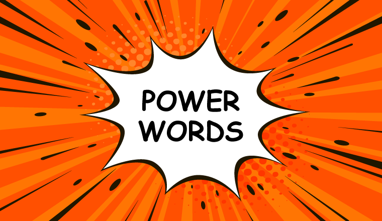 Power Words, Single Source Recruitment, Gloucestershire recruitment, Tewkesbury Recruitment