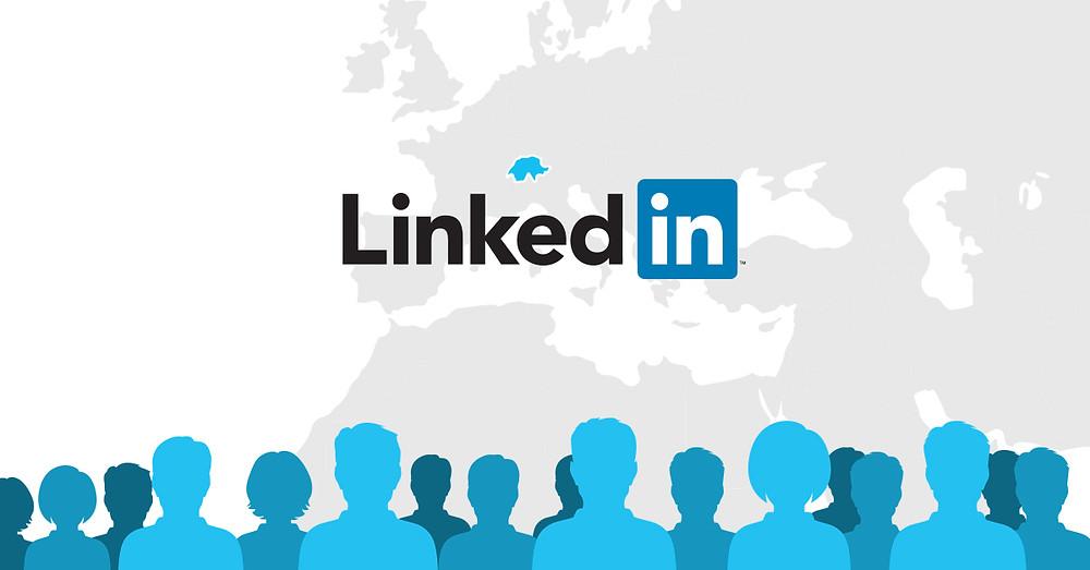 LinkedIn, Single Source Recruitment, Gloucestershire Recruitment, Tewkesbury Recruitment