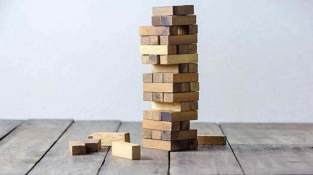 Jenga, Single Source Recruitment, Gloucestershire Recruitment, Tewkesbury Recruitment