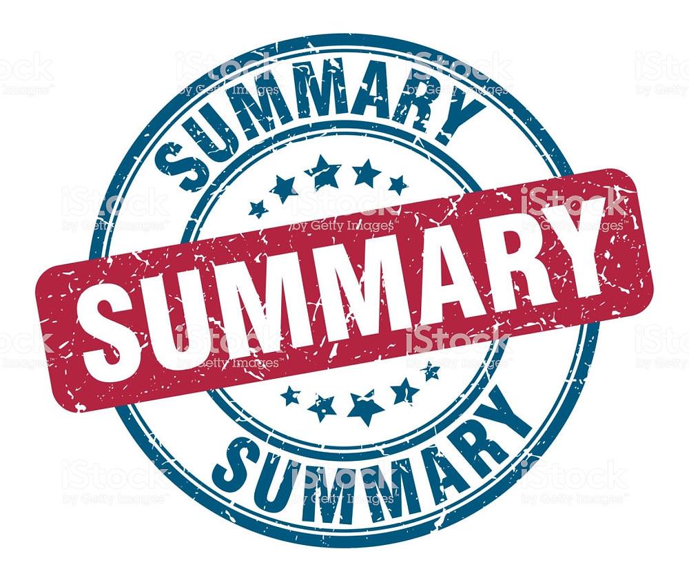 Summary, Single Source Recruitment, Gloucestershire Recruitment, Tewkesbury Recruitment