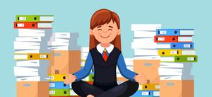 Work meditating, Single Source Recruitment, Gloucestershire Recruitment, Tewkesbury Recruitment