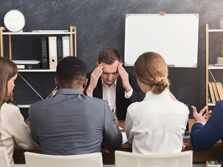 Top five interview questions that baffle candidates