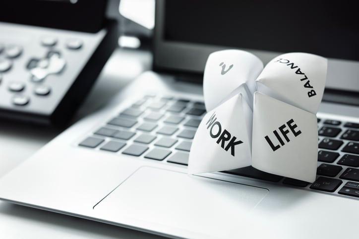Work life balance, Single Source Recruitment, Gloucestershire Recruitment, Tewkesbury Recruitment