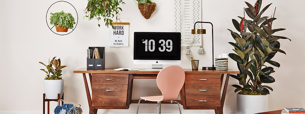 Home office desk, Single Source Recruitment, Gloucestershire Recruitment, Tewkesbury Recruitment