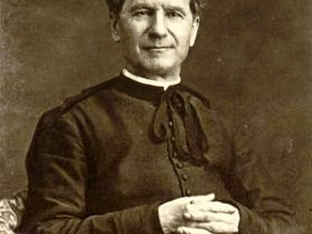 Saint John Bosco: Overcoming All Obstacles