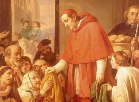 How Saint Charles Borromeo Fought the Deadly Virus in Milan