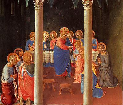 Communion on the Tongue: Corona-hysteria's Tragic Victim