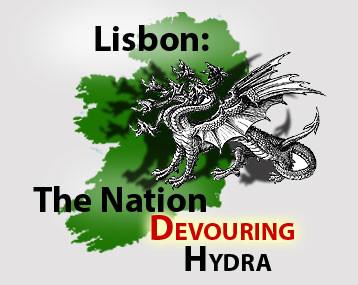 Lisbon: The Nation Devouring Hydra
