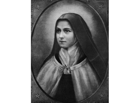 Novena to St. Thérèse of the Child Jesus