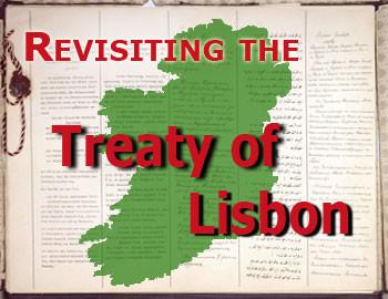 Revisiting the Treaty of Lisbon