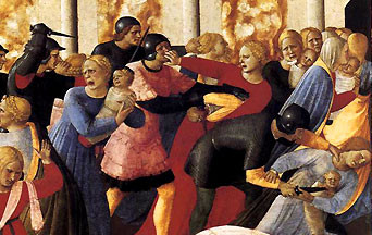Why the Holy Innocents Are Martyrs Due to God's Goodness