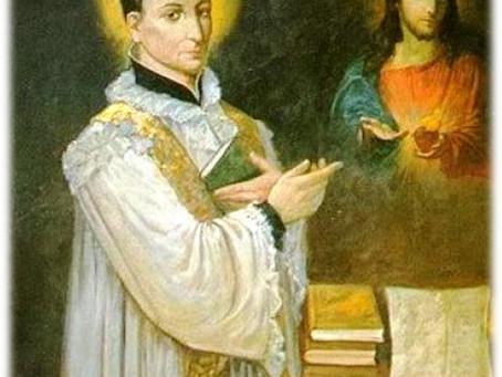 Saint Claude de la Colombière