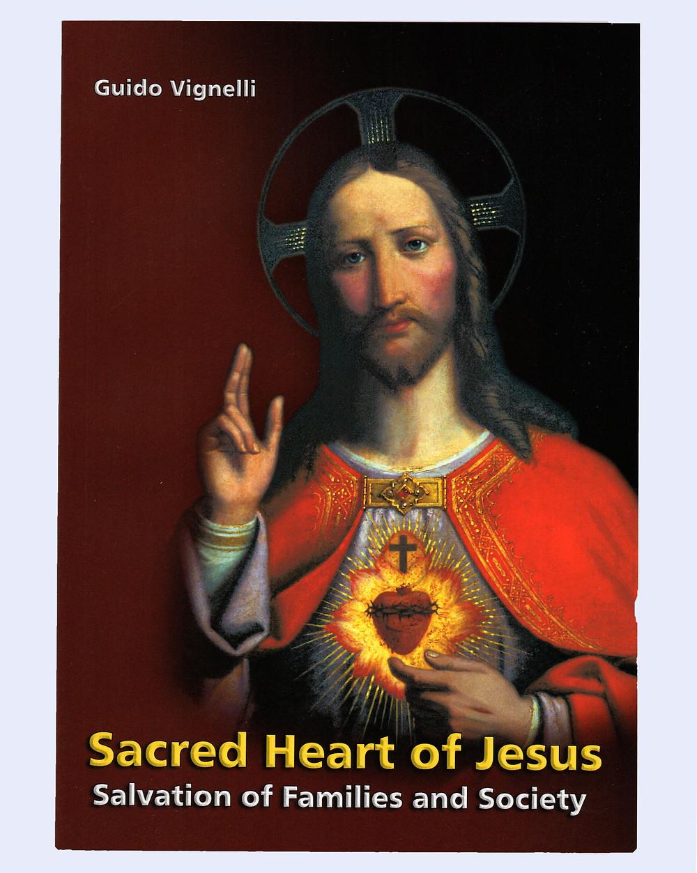 Sacred Heart book