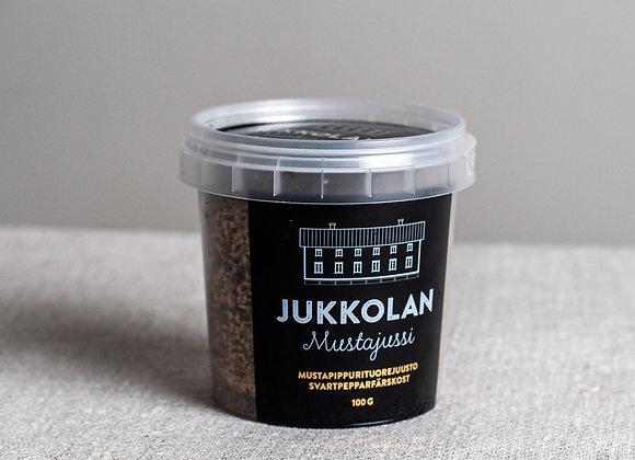 Jukkolan Mustajussi 100 g