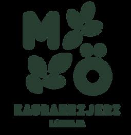 Mö foods logo