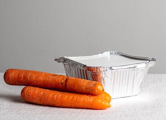 Gluteeniton Jukkolan porkkanalaatikko 0,5 l