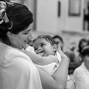 Baptême de Viken et Djivan