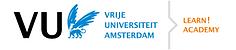 Vrije Universteit van Amsterdam - learn Academy