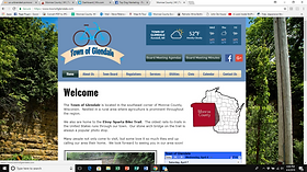 town of glendale web site header.png