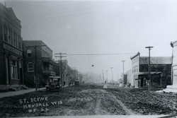 south railroad street