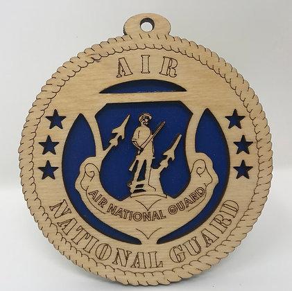 Air National Guard Ornament