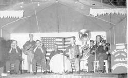grandfathers band