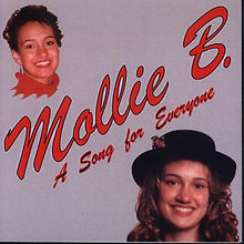 Molly B a song for everyone Picture-l.jp