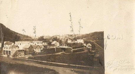 Cashton Lumber Yard