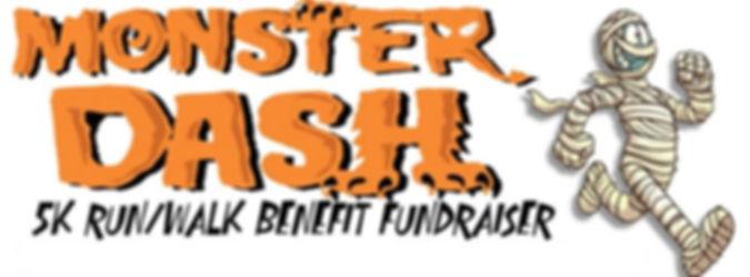 Tomah Area Community Theatre Monster Dash