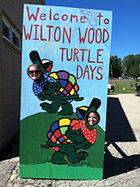 Wood Turtle Days