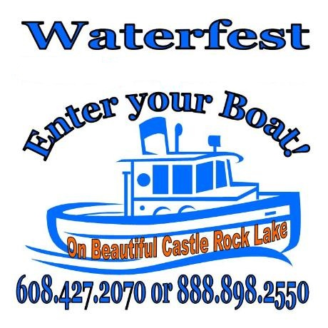 Waterfest - Juneau County