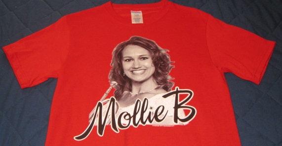 Mollie B. Souvenir T-Shirt