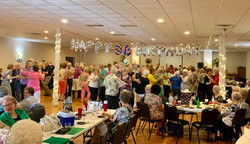 Arl Carlson's 80th Birthday Bash