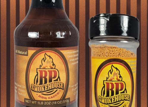 BP Smokehouse Pair Pack