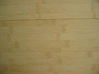 Bamboo Natural Horizontal
