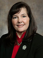 Rep. Nancy Vander Meer