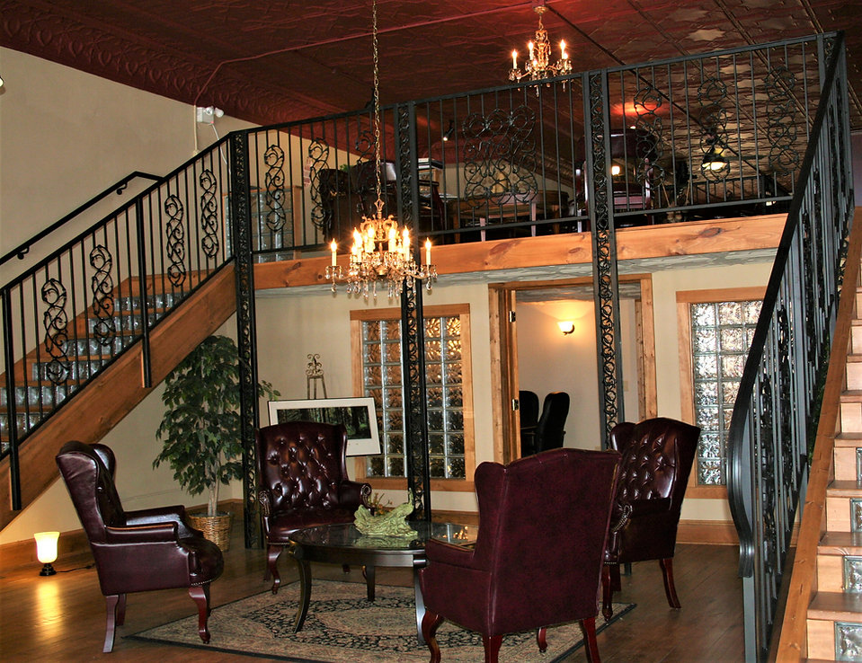 Office pic for Chamber and remax website