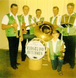 early ridgeland dutchmen