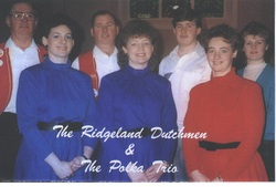 early ridgeland dutchmen 3