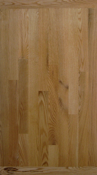 Oak Select & Better