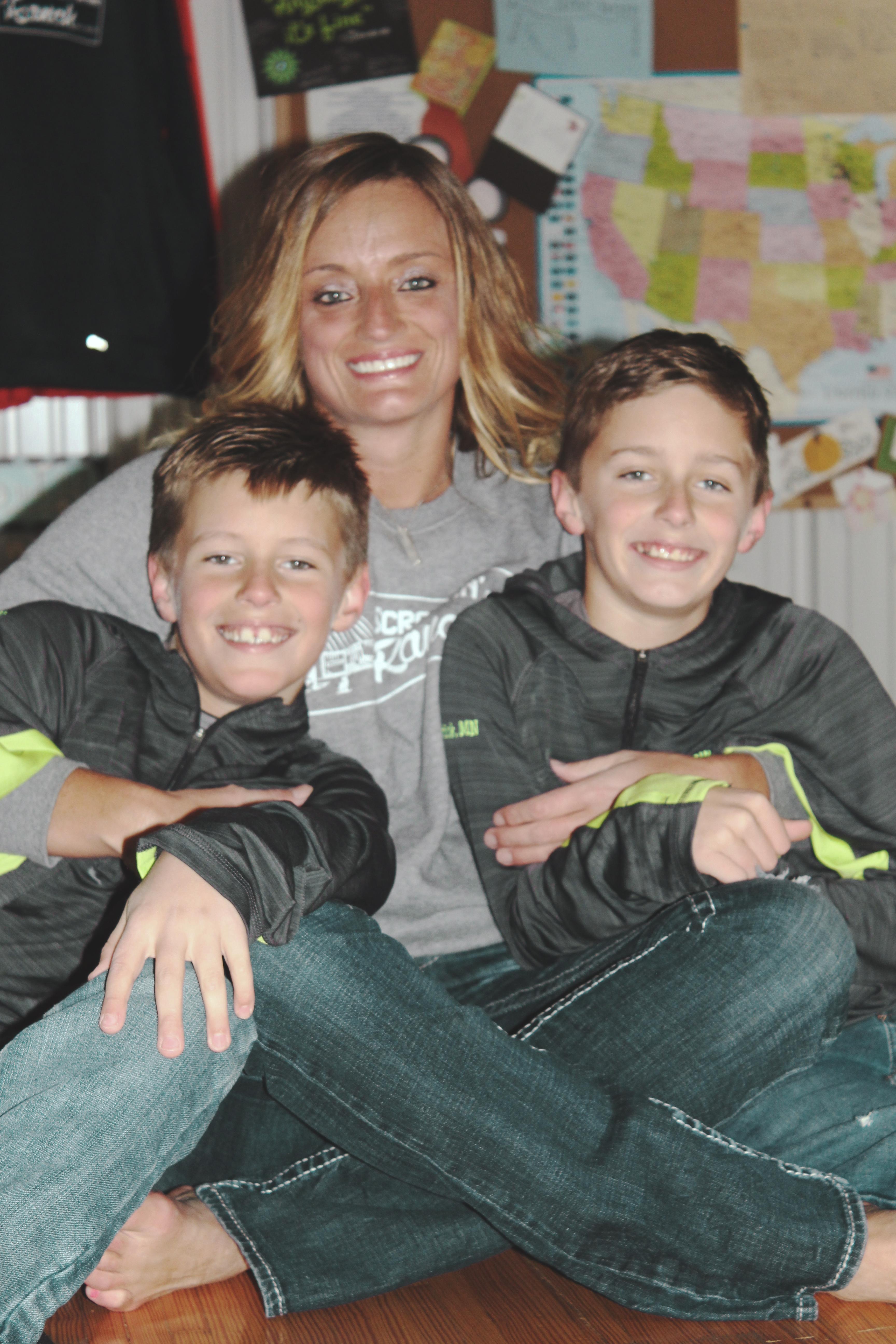 Danca family