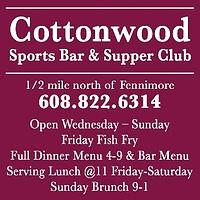 Randy-Cottonwood Sports Bar 2021 FEN-C-P