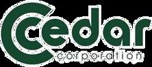 Cedar Corporation