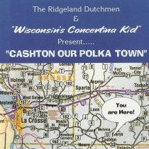 Cashton Our Polka Town