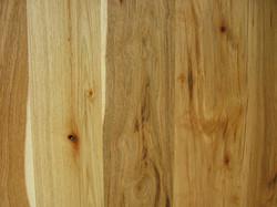 Hickory Charactermark
