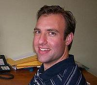 Paul Trombley