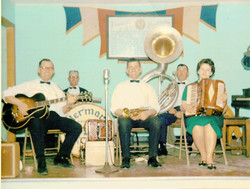 grandfathers band 2