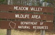 Meadow Valley Wildlife area